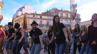 video_flashmob